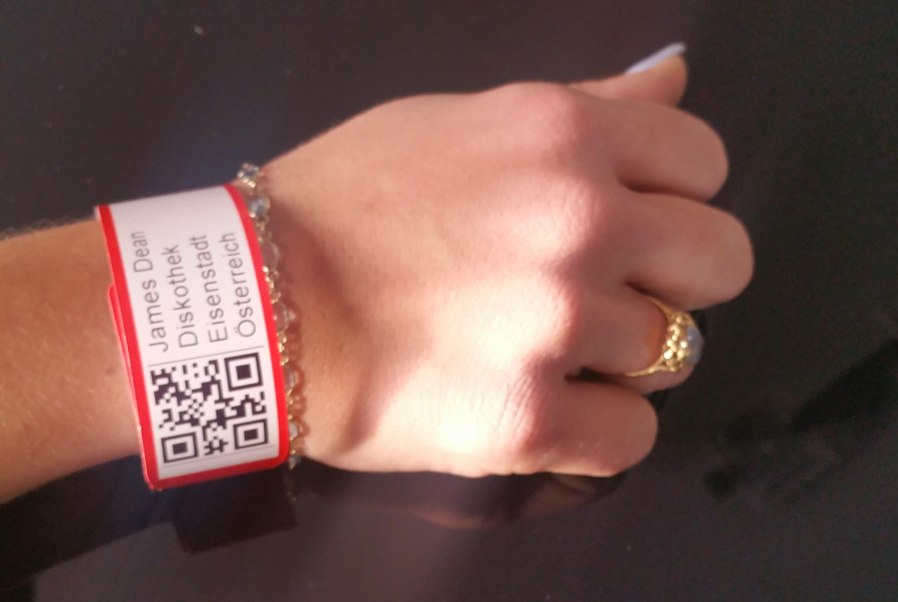 Armband QRCode_2